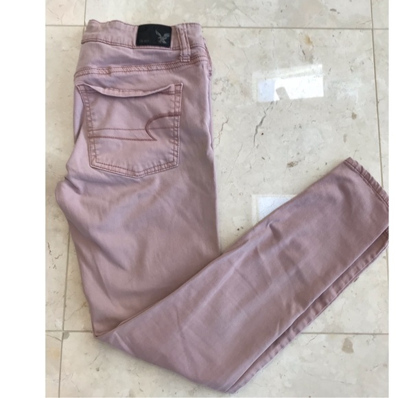 American Eagle Outfitters Denim - AE Super Stretch jeggings  in 6P/Short! 🌸